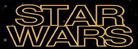 STAR WARSのタイトル